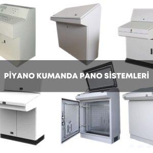 Piyano Pano Kumanda Sistemleri